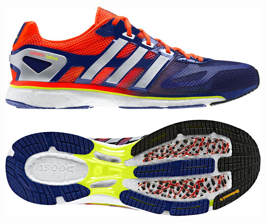 zapatillas de correr adidas adios