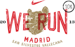 Logo San Silvestre Vallecana